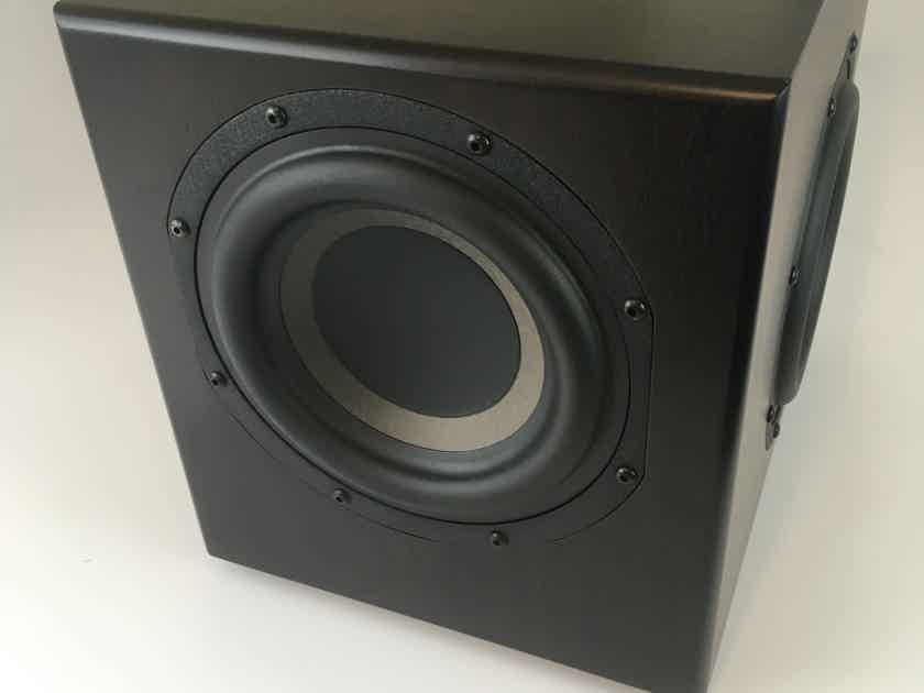 Totem Acoustic Storm Subwoofer, Perfect and Complete