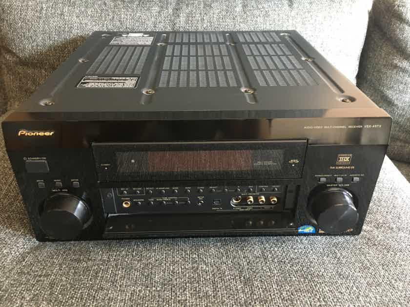 Pioneer VSX-45tx