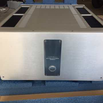 Evolution 302e stereo power amp