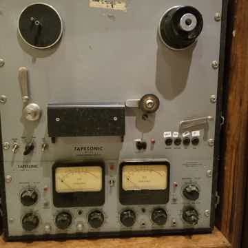 TAPESONIC  20A TRS