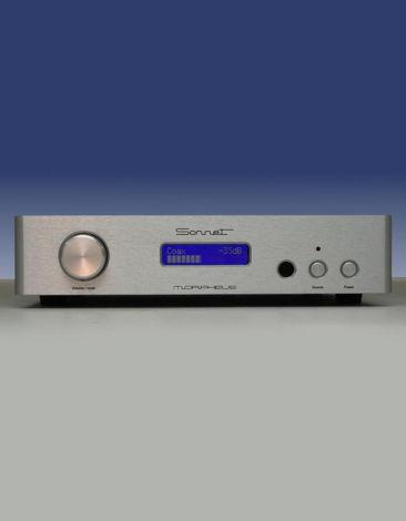 Sonnet Digital Audio