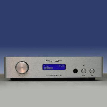 Sonnet Digital Audio Morpheus --  END GAME DIGITAL FOR ...