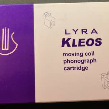 USED EXCELLENT LYRA KLEOS-FREE US CONUS 48 and PAYPAL