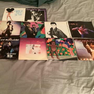 Prince  Various Prince Singles