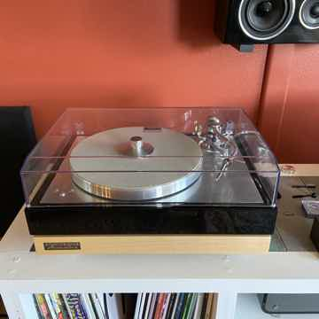 Ortofon (Pro-Ject) Century Turntable with Concorde Cart...
