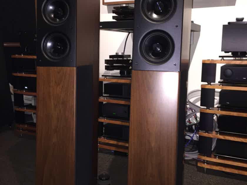 Audio Physic Avantera Plus Loudspeakers