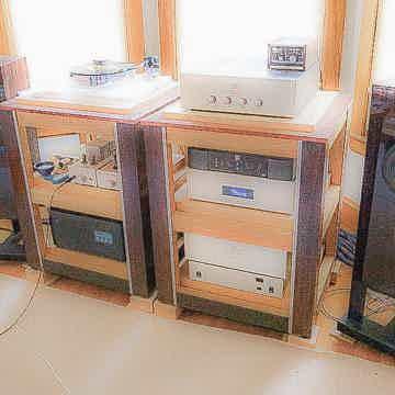 Audio Note AN-E SEC Silver Loudspeakers