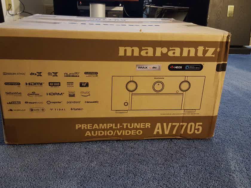 Marantz AV7705