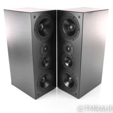 LR3 Bookshelf Speakers
