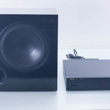 SW-2SI Subwoofer w/ MA-1A Power Amplifier