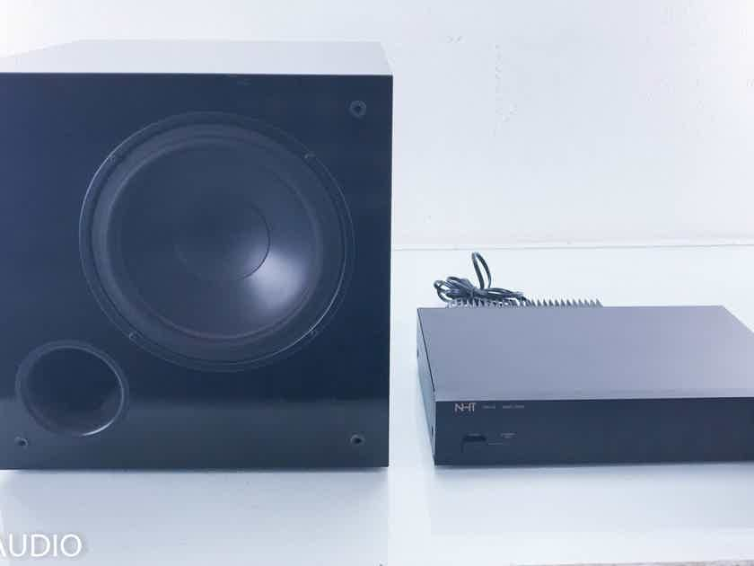 NHT SW-2SI Subwoofer w/ MA-1A Power Amplifier  (13164)