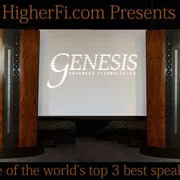Genesis Technologies Genesis I