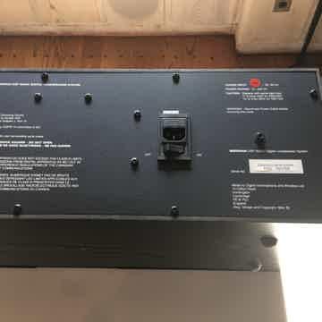 Meridian DSP-5000c