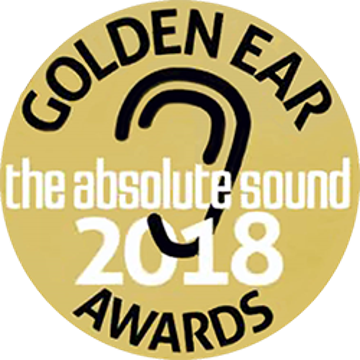 The Absolute Sound Golden Ear Award 2018