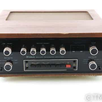 McIntosh MA6200 Vintage Stereo Integrated Amplifier