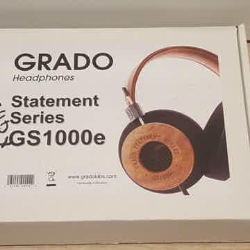 Grado GS1000e