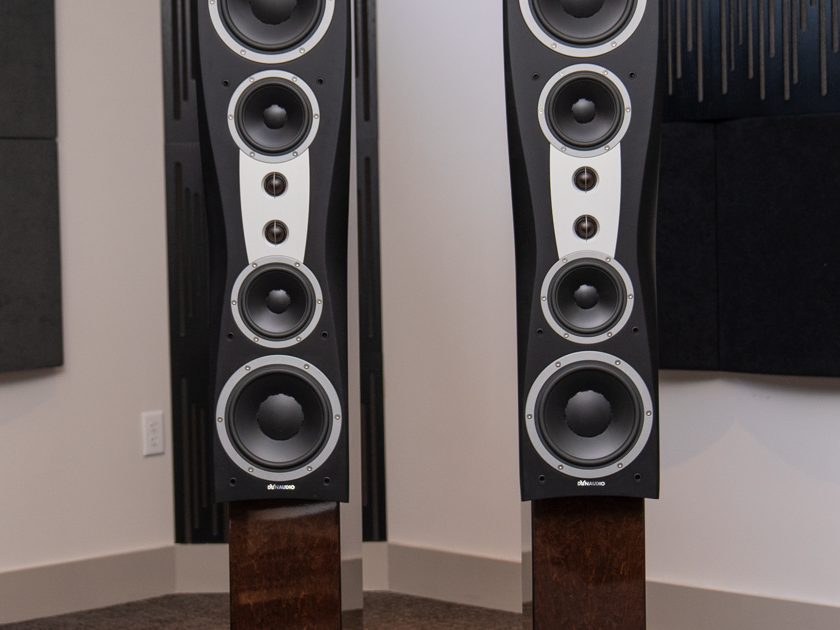 Dynaudio Confidence C4 Signature