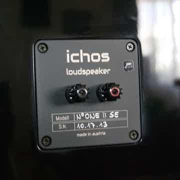 ichos No ONE Mk.II SE