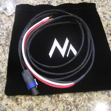 REL Subwoofer Cable