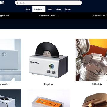 Purist Audio Design Dominus Diamond