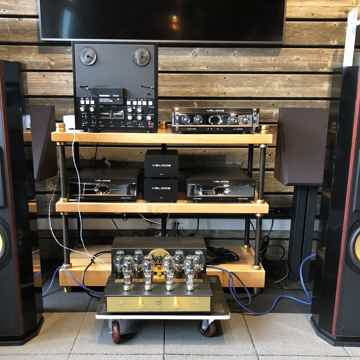 Audiovector F3/LYD