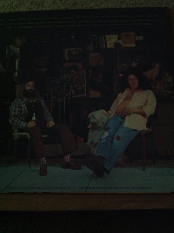 Flo & Eddie(Zappa)