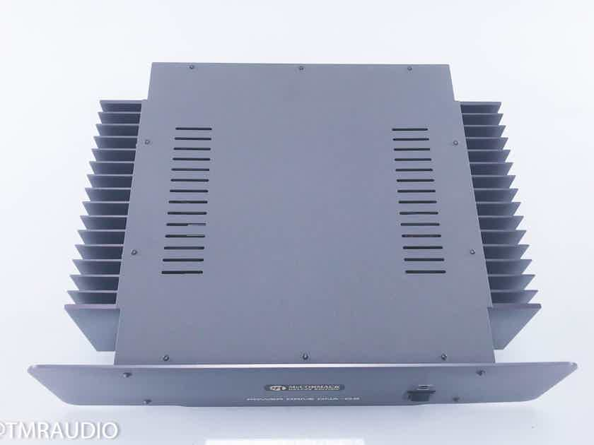 McCormack Power Drive DNA-0.5 Deluxe Edition Stereo Power Amplifier (11685)