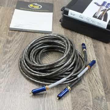 Silent Wire NF-32 Mk2