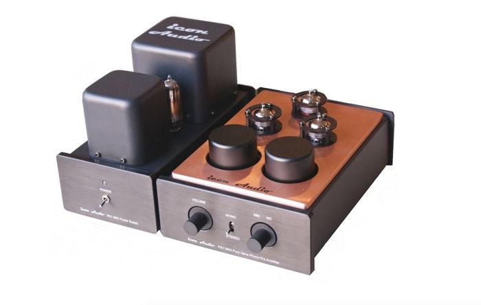 Icon Audio UK
