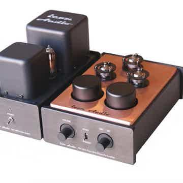 Icon Audio UK PS1 MKII MM/MC