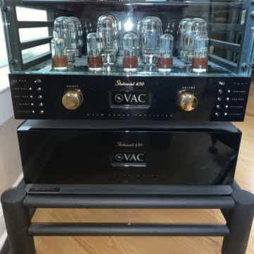 VAC Statement 450 Monoblock Amps