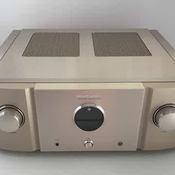 Marantz PM-10  Reference Integrated Amplifier with buil...