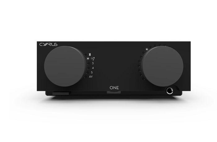 Cyrus Electronics