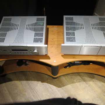 Balanced Audio Technology BAT REX 2 linestage