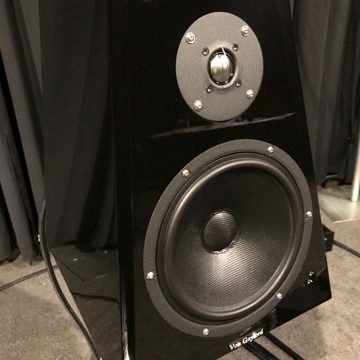 VG-8 MK II Speakers