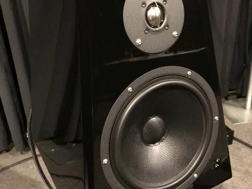 Von Gaylord Audio VG-8 MK II Speakers