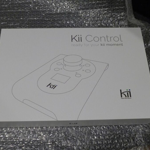 Kii Audio Control