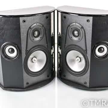 Veritas V2.0R Bi-Pole On-wall Surround Speakers