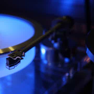 Transrotor Leonardo 25-25-60 Doppio