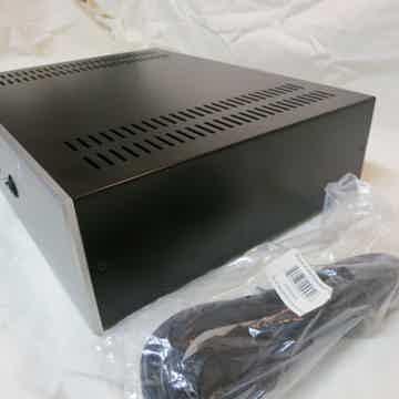 Exemplar Audio eXception Headphone Amplifier