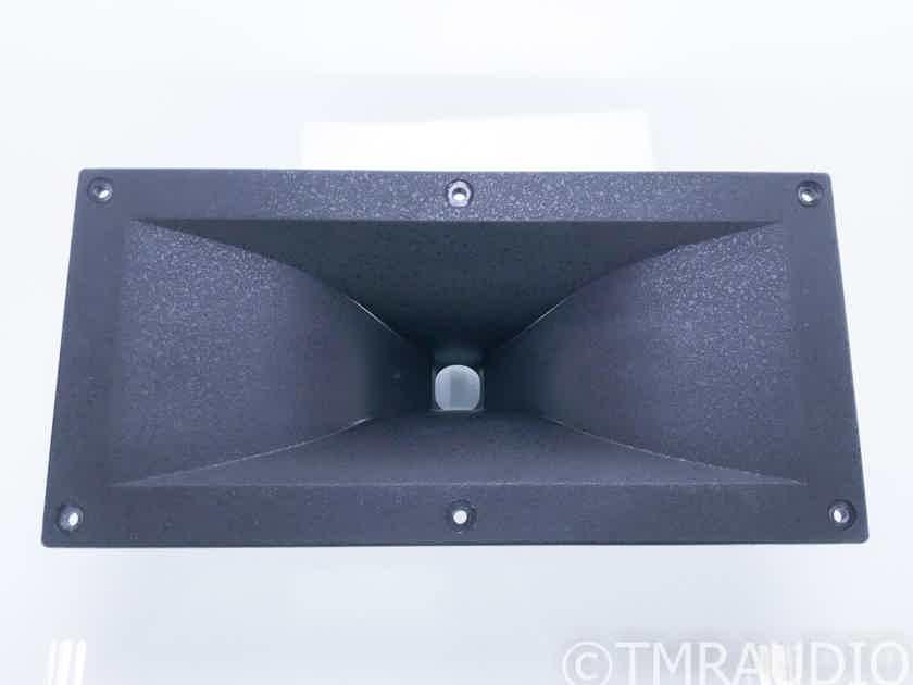 JBL 2373 Flat-Front Bi-Radial Horn; Tweeter Horn (16943)