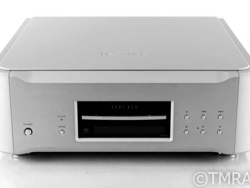 Esoteric K-03X SACD / CD Player; K03X; Remote (22436)