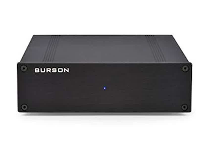 Burson Audio BANG V6 Classic or  Vivid Stereo Power Amp: NEW-In-Box;