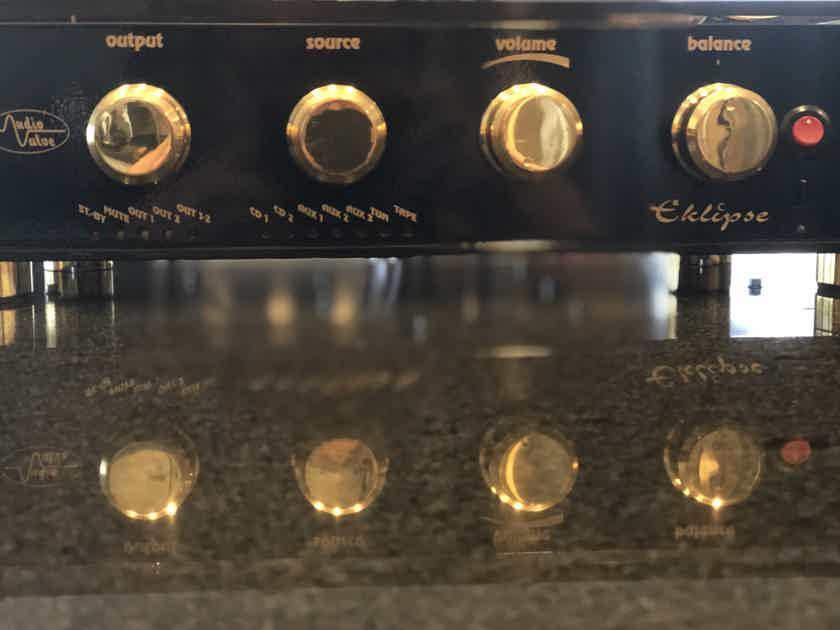 Audio Valve Eklipse