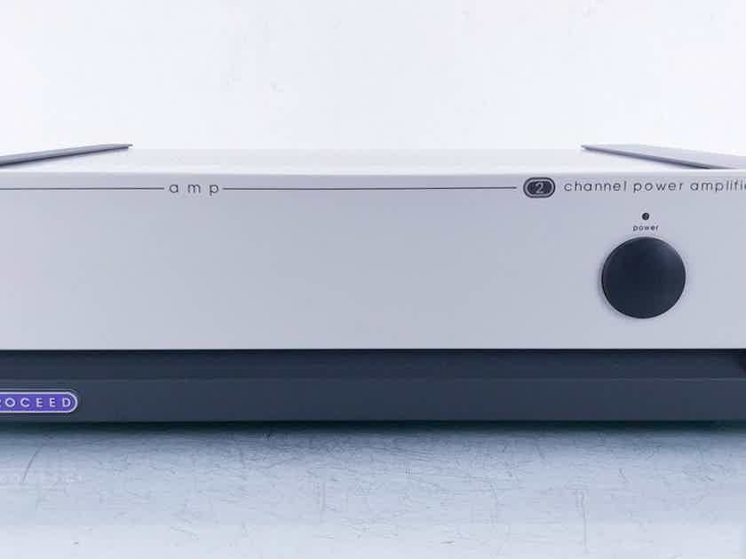 Proceed Amp 2 Stereo Power Amplifier (14176)