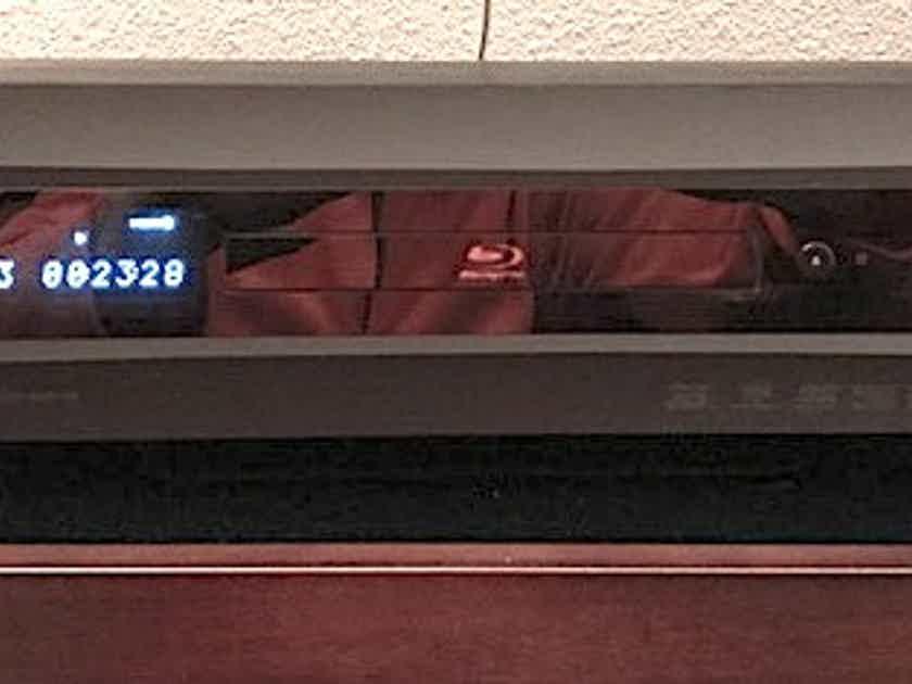 Oppo Digital BDP-95 Blu-ray Disc Player