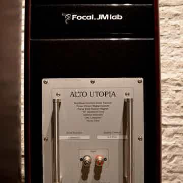 Focal Utopia Alto Be