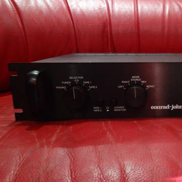 Conrad Johnson PV-8