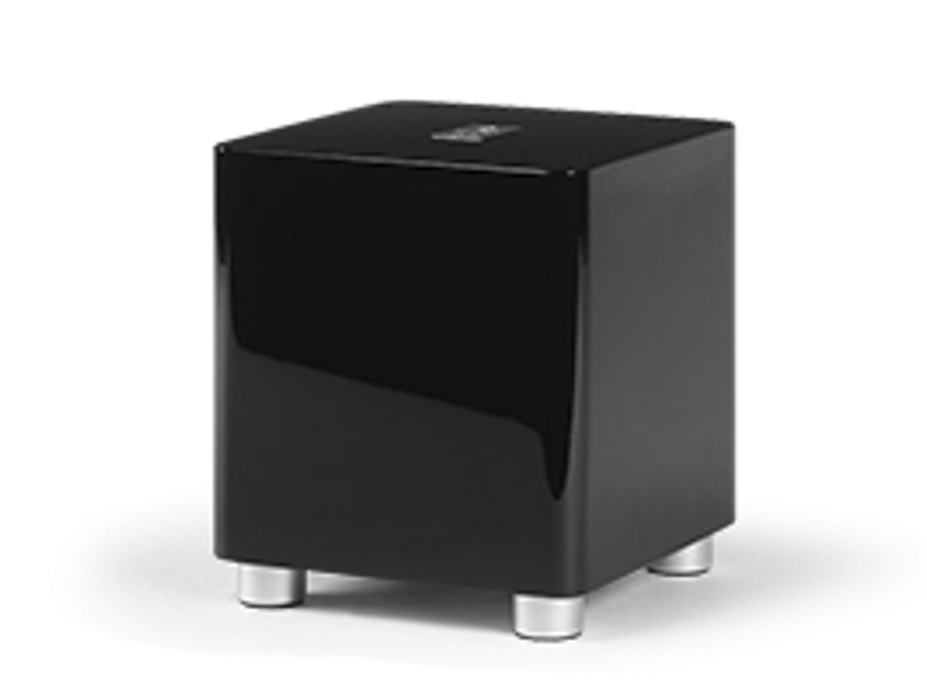 Sumiko S.5 Subwoofer in Gloss Black, New-in-Box