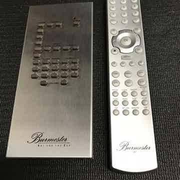 Burmester 001